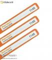 پرده کرکره فلزی پرشین 16 میل کد 1146 مدل ساده