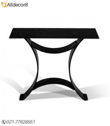 پایه فلزی مناسب میز اسلب مدل اطلس