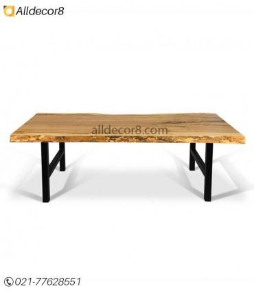 پایه فلزی مناسب میز اسلب مدل نردبانی