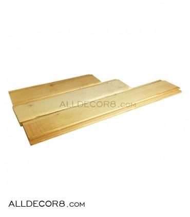لمبه چوبی 7 سانتی متر