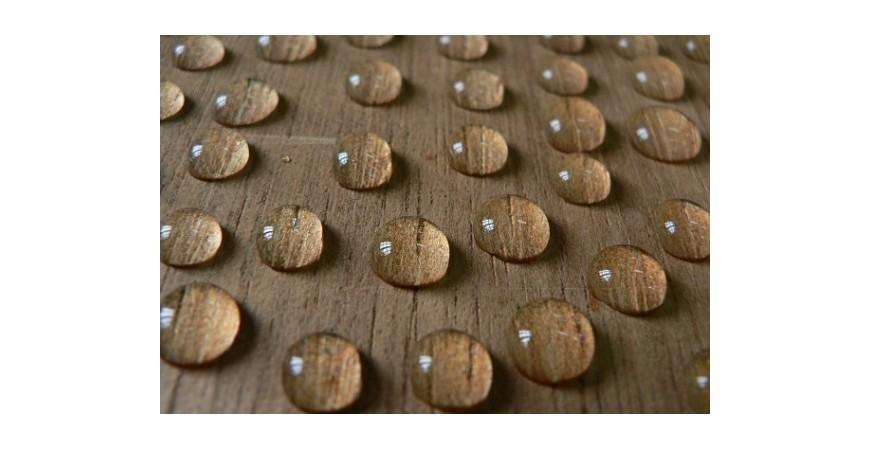 چگونه از چوب محافظت کنیم؟