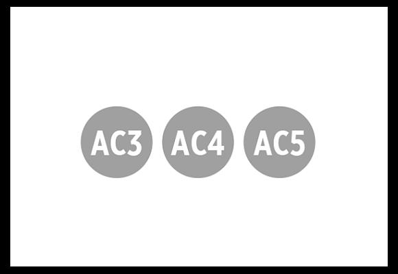 استاندارد سایشی یا درجه AC در پارکت لمینت ها